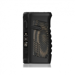 (Ships from HK)Authentic Vandy Vape Jackaroo 100W 18650/20700/21700 TC VW Box Mod - Eagle