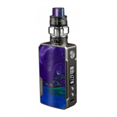 (Ships from HK)Authentic VOOPOO DRAG 2 Platinum 177W TC VW APV Kit - Platinum Puzzle