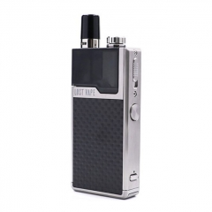 Authentic Lost Vape Orion DNA GO AIO Pod Kit 950mAh 2ml - Silver