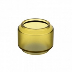 Replacement Bubble ULTEM Tank for Dovpo Blotto RTA 6ml - Yellow