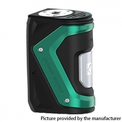 (Ships from HK)Authentic GeekVape AEGIS 100W TC VW  Squonk Box Mod 18650 - Green