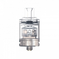 Authentic Oumier Wasp Nano MTL RTA 22mm Rebulidable Tank Atomizer 2ml - Silver