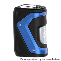(Ships from HK)Authentic GeekVape AEGIS 100W TC VW  Squonk Box Mod 18650 - Blue