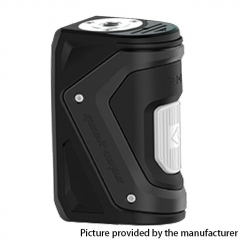 (Ships from HK)Authentic GeekVape AEGIS 100W TC VW  Squonk Box Mod 18650 - Black