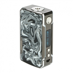 (Ships from HK)Authentic VOOPOO DRAG 2 Platinum 177W TC Box Mod - Platinum Ink