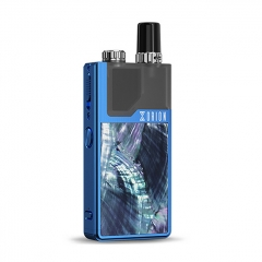 Authentic Lost Vape Orion DNA GO AIO Pod Kit 950mAh 2ml - Blue Ocean