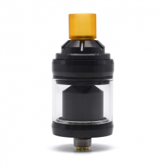 (Ships from Germany)Reload MTL Style 22mm RTA Rebuildable Tank Atomizer 2ml - Black