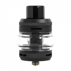 Authentic Hellvape Fat Rabbit Sub Ohm Tank Clearomizer (Standard Edition)0.2/0.15ohm 2ml/5ml - Black