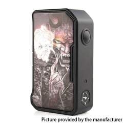 Authentic DOVPO MVV II 280W APV Box Mod - Devil