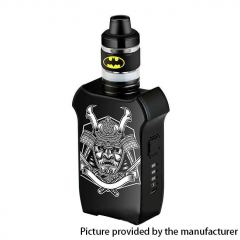 Authentic Dark Knight 2100mAh 80W Kit 0.2ohm - Black