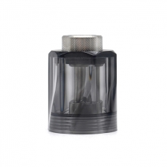 ULTON Diamond Cap for Fev v4/4.5 RTA 3.5ml Short Version - Black