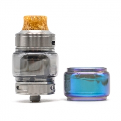 Authentic Goforvape Double UP 23mm RTA Rebuildable Tank Atomzier 2ml - SS