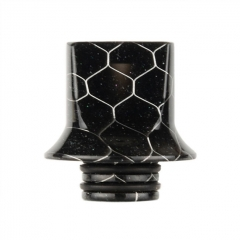Reewape 510 Replacement Drip Tip 12mm AS281S - Black
