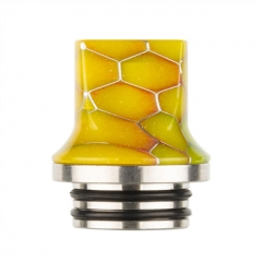 Reewape 810 Replacement Drip Tip 12mm AS281TS - Yellow