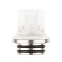 Reewape 810 Replacement Drip Tip 12mm AS281T - White
