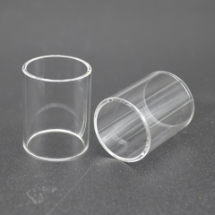 ULTON Replacement Glass Tank for Millennium RTA 2pcs - Transparent