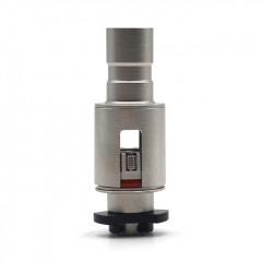 YFTK Haku Xeta Inside Style 316SS RBA Rebuildable Atomizer for BB Box Mod Kit - Silver