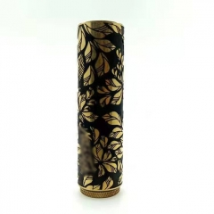 Match Stick 24mm Hybrid Mechanical Mod 18650 - Brass