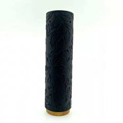 Match Stick 24mm Hybrid Mechanical Mod 18650 - Black