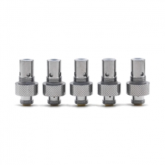 Authentic Kamry Replacement Coil Head for K1000 MINI Tank / Kit 1.4ohm/5pcs - Silver