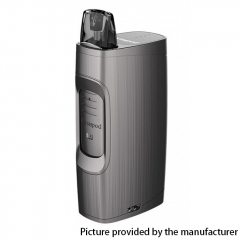 Authentic Uwell MarsuPod PCC 1000mAh Pod System Vape Starter Kit 1.2ohm/1.3ml - Gray