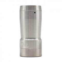 Authentic Timesvape Notion MTL 24mm Hybrid Mechanical Mod 18650/20350 - Silver