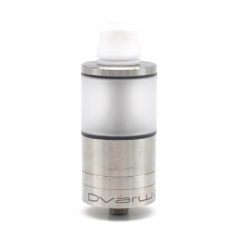 (Ships from Germany)Lysen Vazzling Dvarw V2 Style 24mm DL RTA Atomizer - Silver