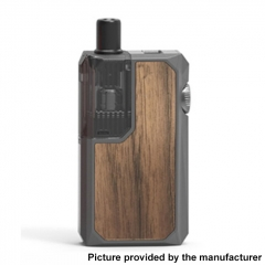 Authentic Augvape Narada Pro 30W VW Pod System Vape MTL / DL Starter Kit 3.7ml - Wood