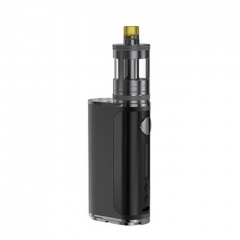 Authentic Aspire Nautilus GT 75W 18650 VW Box Mod Vape Starter Kit 3ml - Gun Metal