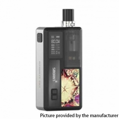 Authentic Smoant Knight 80 80W 18650 TC VW Box Mod RBA Pod System Vape Starter Kit - SS
