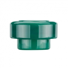 Authentic Reewape Resin Replacement 810 Drip Tip for SMOK TFV8 / TFV12 Tank / Kennedy / Battle / Reload RDA - Green AS302