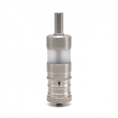 FEV V4 Style MTL Rebuildable Atomizer by SER  - Silver