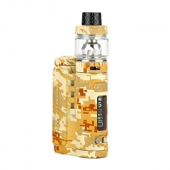 Authentic Starss Blazer 75W TC Box Mod 18650 Kit - Yellow Camo