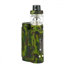 Authentic Starss Blazer 75W TC Box Mod 18650 Kit - Green Camo