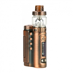 Authentic Starss Blazer 75W TC Box Mod 18650 Kit - Bronze