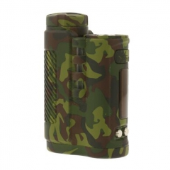 Authentic Starss Blazer 75W TC Box Mod 18650 - Green Camo