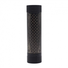 Authentic Coil Master Matrix 18650 24mm Mech Mod - Bronze 2