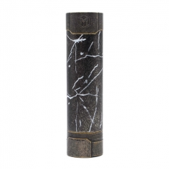 Authentic Coil Master Matrix 18650 24mm Mech Mod - Marble