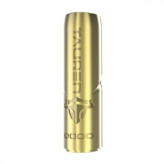 Authentic ThunderHead Creations THC Tauren Hybrid Semi Mod w/X Chip - Brass