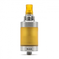 SXK 415 FOUR ONE FIVE Style 316SS 22mm MTL RTA 4.5ml - Silver