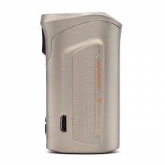 Authentic Vaporesso Target Mini 2 50W 2000mAh VW Variable Wattage Box Mod  - Silver
