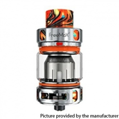 Authentic FreeMax M Pro 2 Sub Ohm Tank Clearomizer 0.2ohm 5ml/25mm - Orange