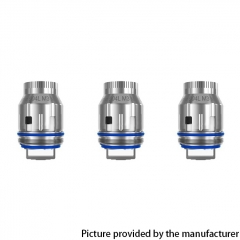 Authentic FreeMax 904L M3 Mesh Coil Head for M Pro 2 Tank / M Pro Tank Vape Atomizer / Maxus 200W Kit 3pcs - 0.15ohm