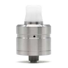 Vazzling Sprint Style BF RDA 22mm - SS Silver