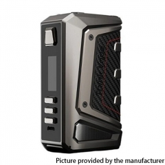 Authentic Think Vape AUXO DNA 250C Vape Box Mod - Carbon Fiber