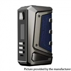 Authentic Think Vape AUXO DNA 250C Vape Box Mod - Blue
