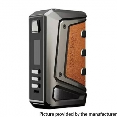 Authentic Think Vape AUXO DNA 250C Vape Box Mod - Brown