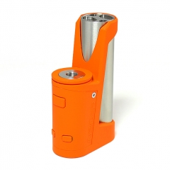 SXK Insider DB Killer Style 70W TC VW Variable Wattage Stealth Vape Box Mod 18650 - Orange