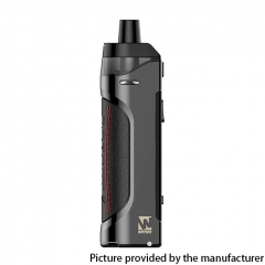 Authentic Wotofo Manik 80W 18650 Pod Kit 4.5ml - Prism Gunmetal