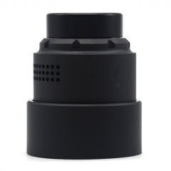 ULTON Asgard Mini Style 25mm RDA w/BF Pin - Black